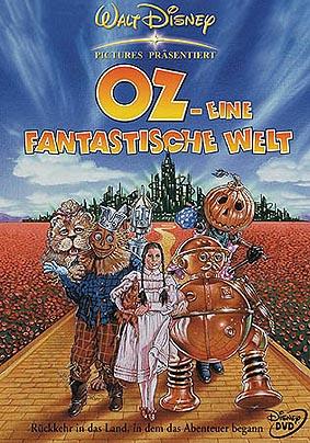 Oz Eine Fantastische Welt 1985